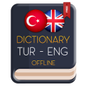 Turkish - English Dictionary