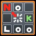 No Look Keyboard