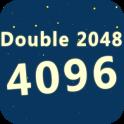 Double 2048 = 4096