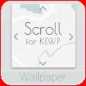 Scroll for Kustom KLWP