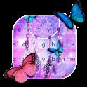 Butterflydream Tema de teclado