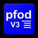 pfodDesigner V3 for pfodApp