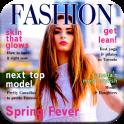 Magazine Cover Studio