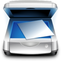 TTR PDF JPG Scanner Converter