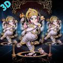 3D God HD Live Wallpapers