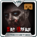 Bad Dream - VR - CARDBOARD -VIRTUAL REALITY