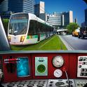 Tram Drive Simulator
