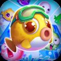 Charm Fish - Ocean Mania