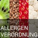 nmi-Portal: Allergieverordnung