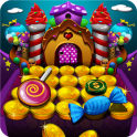 Candy Donuts Coin Party Dozer
