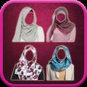 Hijab Fashion Photo Editor