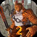Terra Fighter 2 - Warriors Fighting Games