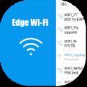 Wifi for Edge Panel