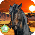African Horse Simulator 3D