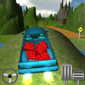 Car Racing Hill Excited 3D