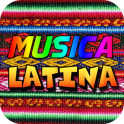Latin music Radio. flute music
