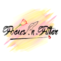 Focus n filter - Name Art