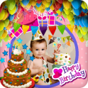 Birthday Photo Maker