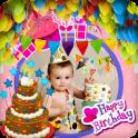 Birthday Photo Maker