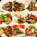 Основные блюда Рецепты с фото