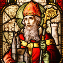 Saint Patrick's Breastplate