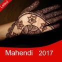 Mehndi Designs 2017