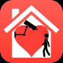 Smart Home Surveillance Picket