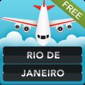 Rio De Janeiro Galeão Airport