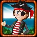 Sea Battle Pirate