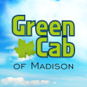 Ride Green Cab Madison