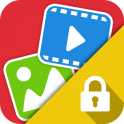 Photo Video Gallery Locker - Hide Videos