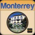 Monterrey offline Travel Guide