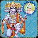 Lord Hanuman Photo Frames
