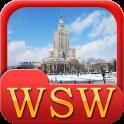 Warsaw Offline Travel Guide