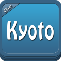 Kyoto Offline Map Travel Guide
