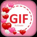 GIF Maker app for whatsapp - Eid special