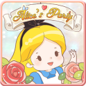 Alice's Party Live Wallpaper