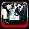 Fake Call & SMS - Fake Caller