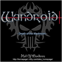 Wandroid #2 - Depth of the Maelstrom - FREE