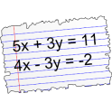 Lisa's equation solver
