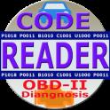 OBDII Code Reader Pro