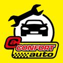 Libro mantenimiento de coche