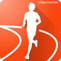 Sportractive GPS Running Cycling Distance Tracker
