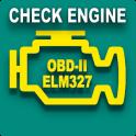 AppToCar (Check Engine) расшифровка OBD2/ELM327