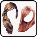 Cheveux style Changeur Editor
