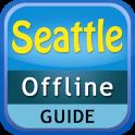 Seattle Offline Travel Guide