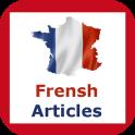 Frensh articles Le/La