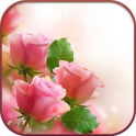 HD Vintage Roses Wallpaper