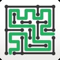 Linemaze Puzzles