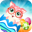 Surprise Eggs for Toddlers - games for kids 5 free